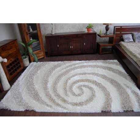 Carpet SHAGGY MYSTERY 315 cream