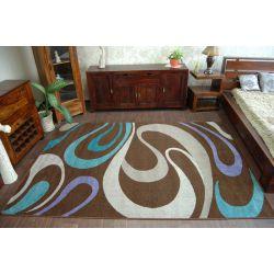 Carpet BOLOGNA 416 brown