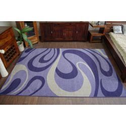 Carpet BOLOGNA 416 lila