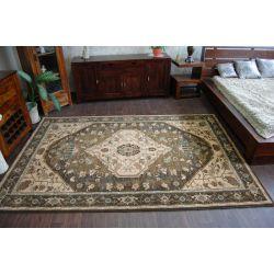 Carpet POLONIA SERAPI terracotta