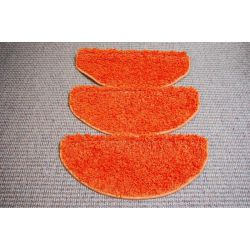 Stair overlay SHAGGY orange