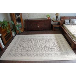 Carpet ALABASTER SONKARI clear cocoa