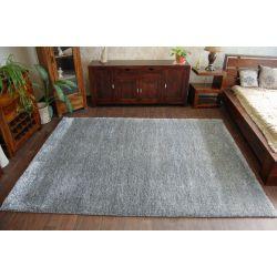Carpet SHAGGY DUAL - DUO grey