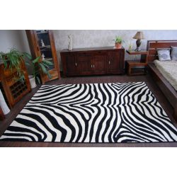 Carpet FUNKY PAS cream