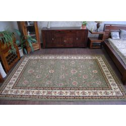 Carpet AQUARELLE 3164 - 41066 green