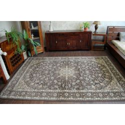 Carpet AMARENO ANDROMEDA brown