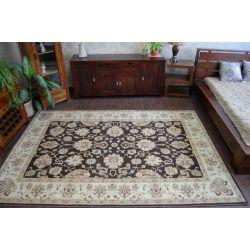 Carpet AMARENO PERSEUSZ brown