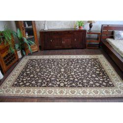 Carpet AMARENO VELA brown