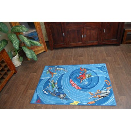 Carpet DISNEY 95x133cm PLANES
