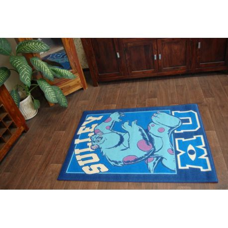 Carpet DISNEY 95x133cm UNIVERSITY