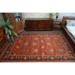 Carpet POLONIA ARMEN red