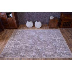 Carpet ALABASTER SIMO clear cocoa