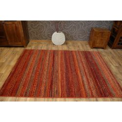 Carpet OMEGA BAKU red