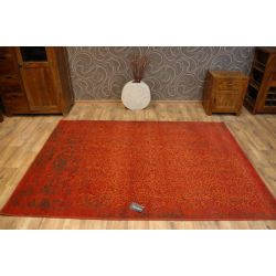 Carpet OMEGA ROMA red