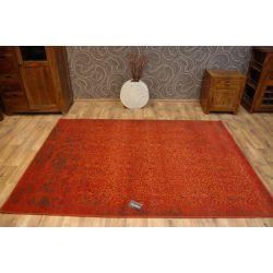 Carpet OMEGA ROMA red