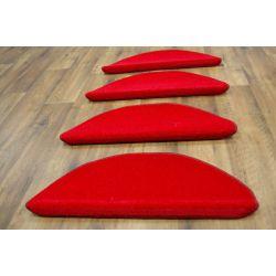 Stair overlay ETON red