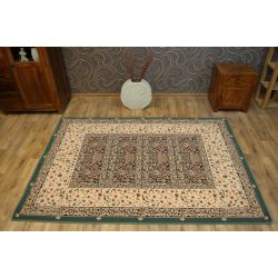 Carpet POLONIA WITRAŻ emerald 2