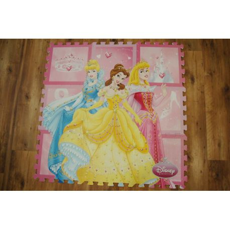 Puzzle foam DISNEY design 5322