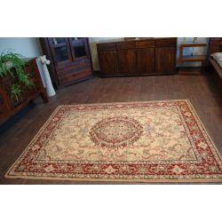 Carpet OMEGA AMIR light ruby