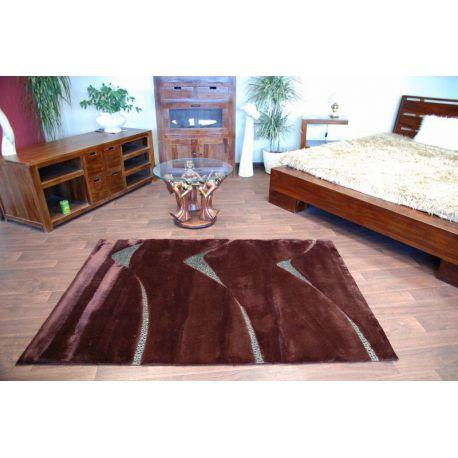 Carpet ESSENCE D08 brown