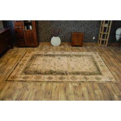 Carpet POLONIA PAMUK camel