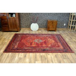 Carpet OMEGA MISTIK red