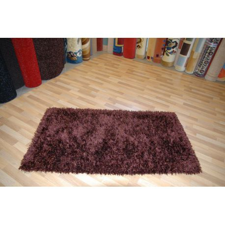 Carpet TORONTO dark brown