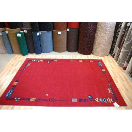 Carpet WELPRO maroon