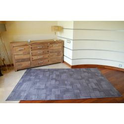 Carpet - Wall-to-wall KARAT gray