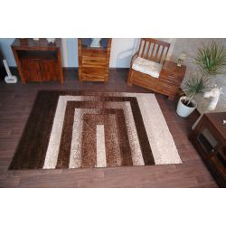 Carpet SHAGGY TAPI 115 cacao
