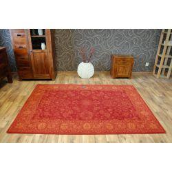 Carpet POLONIA SERAY red