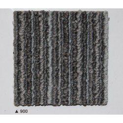 Carpet Tiles LINEATIONS  colors 900