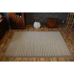 Carpet METEO MARIN cocoa