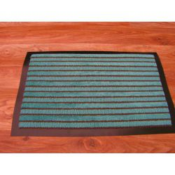 Doormat AVALON blue