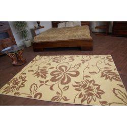 Carpet MINI-RED BEIGE vanilla