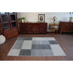 Carpet SILVER ETNO grey
