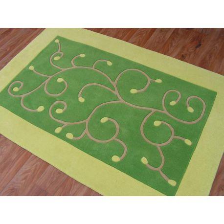 Carpet acrylic ORNAMENTS