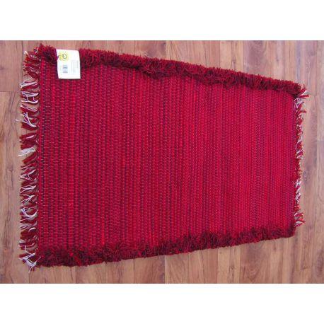Carpet JOANA crimson