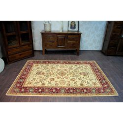 Carpet EDEN SZLACHECKI claret