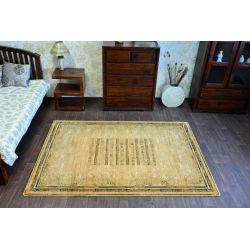 Carpet OMEGA KELT camel