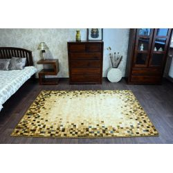 Carpet OMEGA GIZA bright cognac