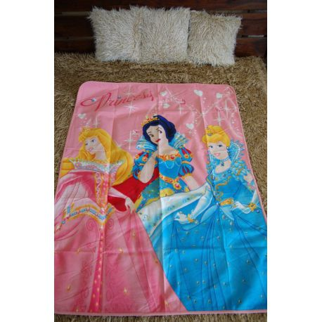 Beach mat for children 120x150 cm DISNEY