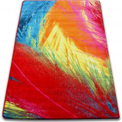 Carpet PAINT - F474 red