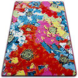 Carpet PAINT - F513 red