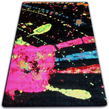 Carpet PAINT - F519 black
