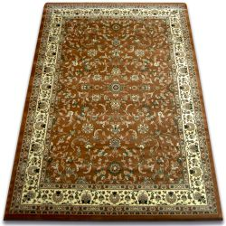 Carpet ROYAL ADR design 1745 brown