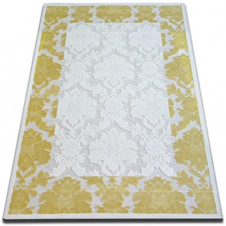Carpet ACRYLIC YAZZ 3720 Ivory/L.Yellow