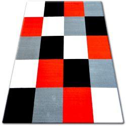 Carpet BCF FLASH 1654/870 - Squares