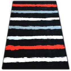 Carpet BCF FLASH 33433/119 - Striped