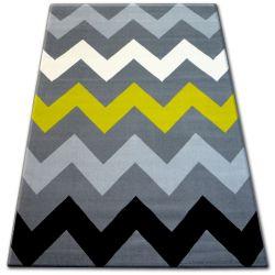 Carpet BCF FLASH 33435/147 - Zigzag